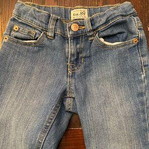 NWT denim jeans
